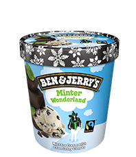 Minter Wonderland Original Ice Cream