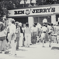 QUIZ : A quel point connais-tu Ben & Jerry's ?